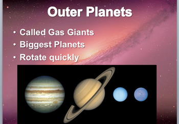 Astronomy PPTs