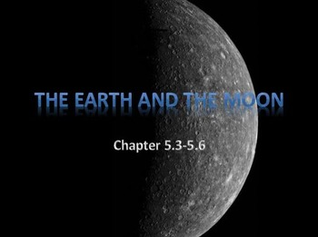Astronomy: Paths of the Moon with Lunar and Solar Eclipses