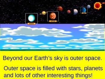 Astronomy PowerPoint Presentation