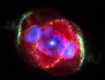 Astronomy Quiz 1 - The Birth of the Universe
