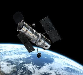 Astronomy Quiz 4 - Telescopes & Light