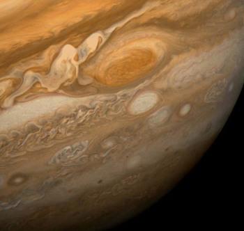 Astronomy Quiz 8 - The Planets