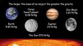 Astronomy Bundle - Solar System, Red Shift, Big Bang, Life