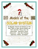 Astronomy: Solar System (The Models of Galileo, Copernicus