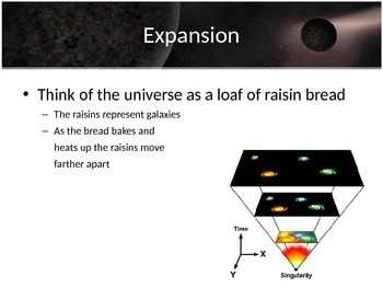 Astronomy - Solar System - The Universe (POWERPOINT)