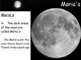 Astronomy - Solar System Unit (POWERPOINTS)