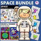 Astronomy Space Math BUNDLE