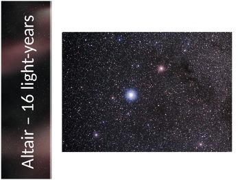 Astronomy - Star Distances (POWERPOINT)