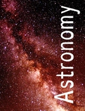 Astronomy Study Guide