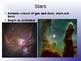 Astronomy: Sun, Stars, Galaxies