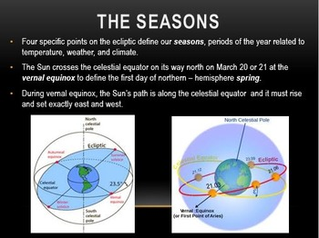 Astronomy: The Earth and the Sun