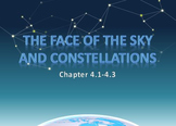 Astronomy: The Face of the Sky and Constellations
