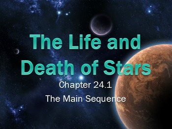 Astronomy the life and death of stars the main sequence hr diagram ccuart
