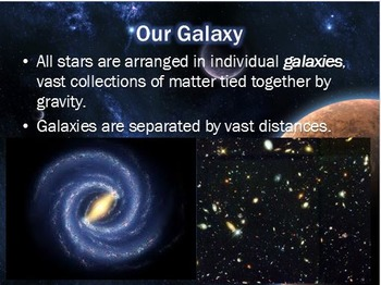 Astronomy: The Solar System, Galaxies, and the Universe