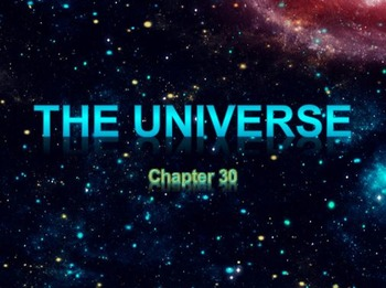 Astronomy: The Universe