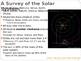 Astronomy Unit Bundle: The Solar System