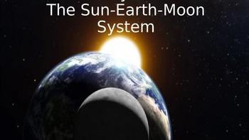 "Astronomy Unit Test: ""The Sun-Earth-Moon System"""