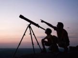 Complete Astronomy Video Worksheet Folder