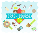 Crash Course Astronomy Video Guides (ALL Episodes)