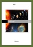 Astronomy Unit Workbook