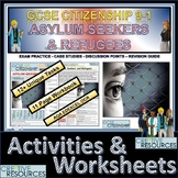 Asylum Seekers and Refugees Work Booklet of Student Activities and Worksheets