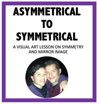 Asymetrical to Symmetrical