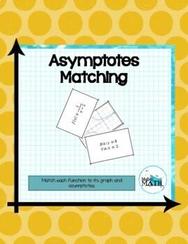 Asymptotes Matching