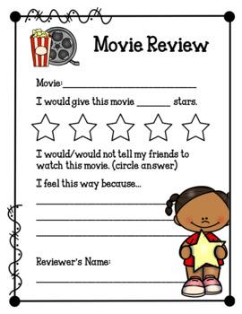 Movie Theater (Dramatic Play)