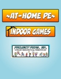At-Home PE: Indoor Games