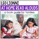 At Home Read Alouds: Leo Lionni