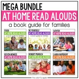 At Home Read Alouds: MEGA BUNDLE
