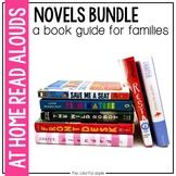 At Home Read Alouds: NOVEL BUNDLE