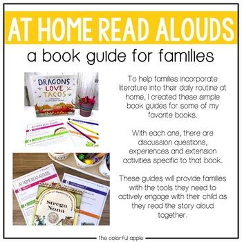 At Home Read Alouds: Patricia Polacco