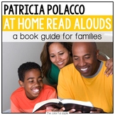 At Home Read Alouds: Patricia Polacco