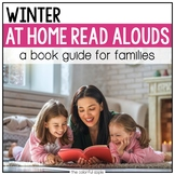 At Home Read Alouds: Winter