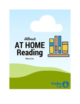 At Home Reading Bundle