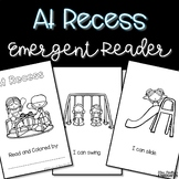 At Recess Reader