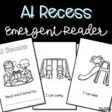 At Recess Reader