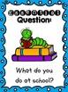 At School - Wonders First Grade - Unit 1 Week 1