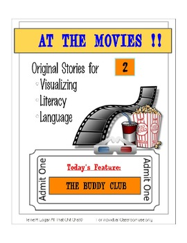 At The Movies 2 - The Buddy Club
