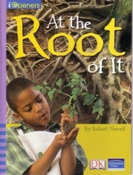 At The Root Of It Comprehension Exam