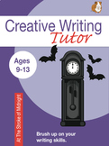 At The Stroke Of Midnight: Brush Up On Your Writing Skills