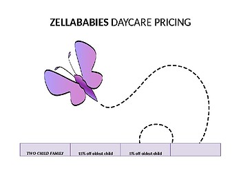 At home daycare pricing guide