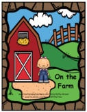 On the Farm:  An Early Intervention Story