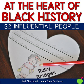 At the Heart of Black History