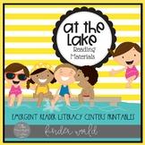 At the Lake Literacy Materials