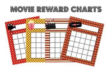 At the Movies Incentive Rewards Bundle