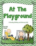 At the Playground: Reading, Writing and Literacy Unit