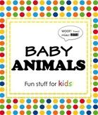 Baby Animals - At the zoo (DadaAbc Homework Worksheets)