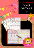 Atelier Ecriture FICHIER CAPITALES